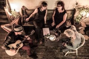 Wolfscote Band